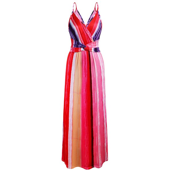 Fashion Maxi Dresses 7