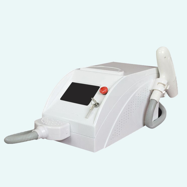 New portable All colour tattoo removal q switch nd yag laser tattoo removal machine for sell