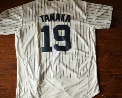 2019 NEW MENS Trainers 19 TANAKA Baseball jerseys,,online shopping stores for sale,Trainers Discount Cheap buy fan clothing jerseys shirts