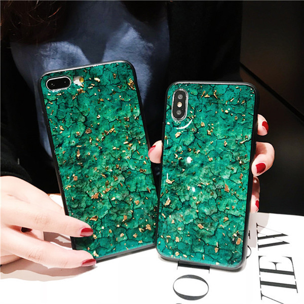 For huawei p30 pro phone case Luxury gold foil diamond bracket mobile phone case TPU soft edge drop protection cover