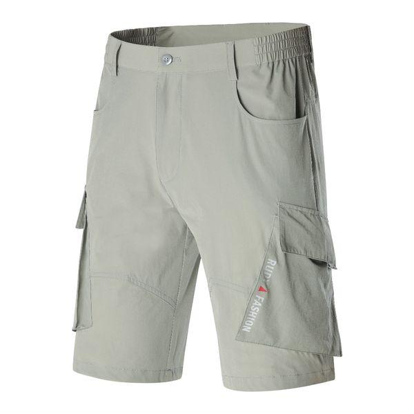 Summer drying outdoor short workout men nylon pants pants mens fashions men casual
