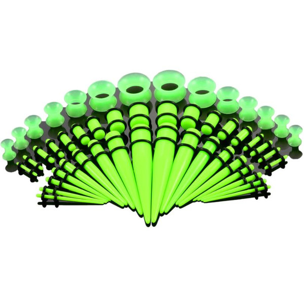 vert néon
