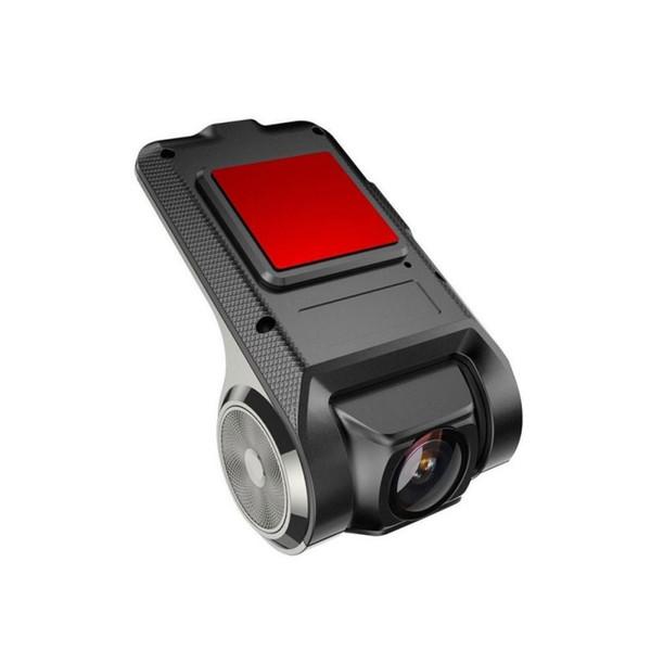 Accessoires de voiture Mini voiture DVR caméra HD 1080 P FHD Enregistreur de conduite vidéo Smart GPS WiFi ADAS G Capteur Dash Cam