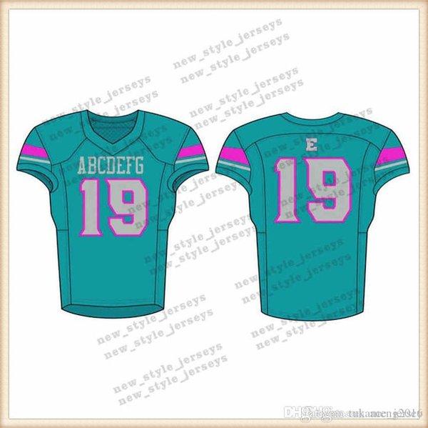 125Men 2019 Fútbol Juvenil verde del ejército jerseys Vino tinto insignias del bordado cosido encargo cualquier nombre Cualquier número jerseys