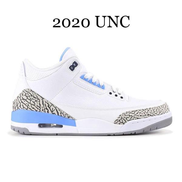 2020 UNC
