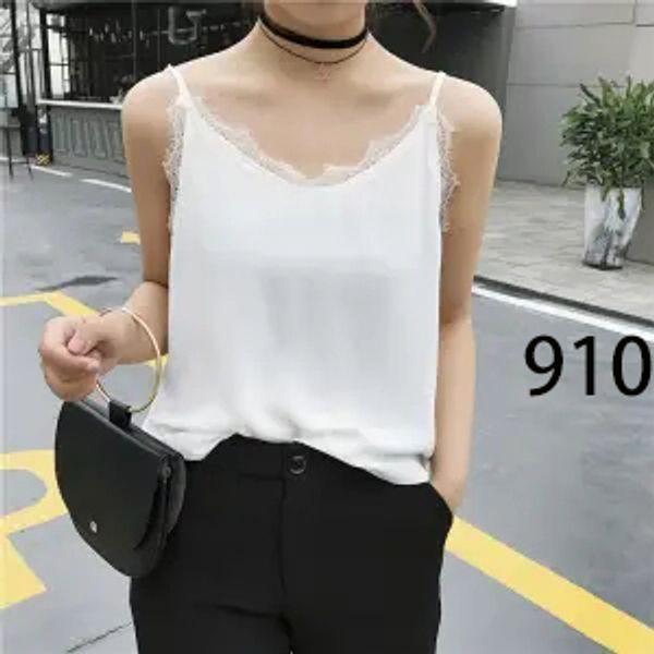 910 blanc