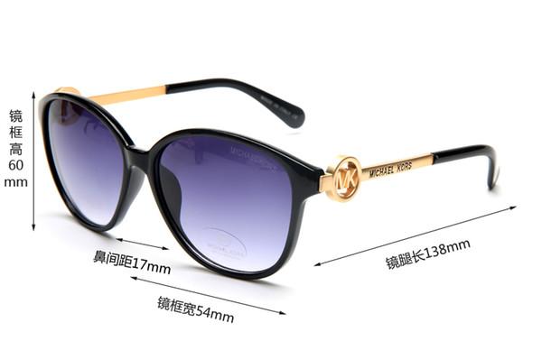 Новый топ моды бренд дизайнер солнцезащитные очки M K для женщин канал Люкс суперзвезда старинные солнцезащитные очки 2894 6006 2853