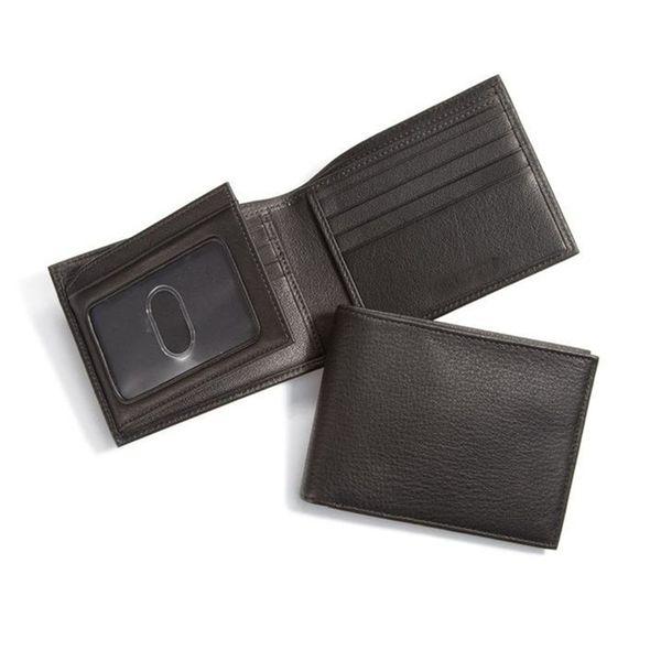 billetera billetera de lujo para hombre billetera de diseñador para mujer bolsos de lujo monederos bolsos de embrague de cuero negro monedero de diseñador de tarjetas 211