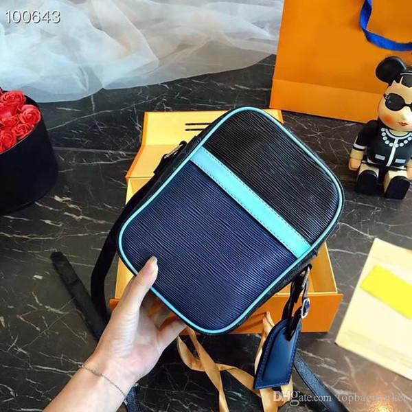 Le nuove borse di spalla di lusso del signore di lusso di modo del progettista di marca le borse a tracolla delle donne del sacchetto del messaggero del crossbody vendita calda liberano il formato di trasporto: 22x16cm
