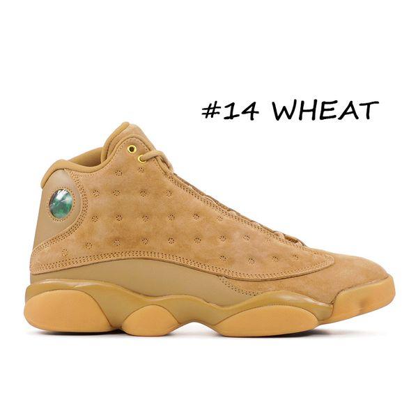 #14 WHEAT