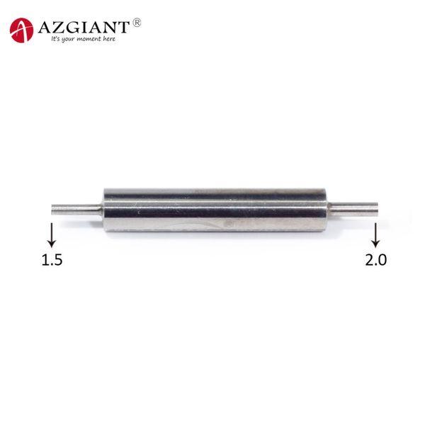 Sonde traceur double tête originale de 1,5-2,0 mm pour l'outil de serrurier de la machine à clés NO.7071 de wenxing
