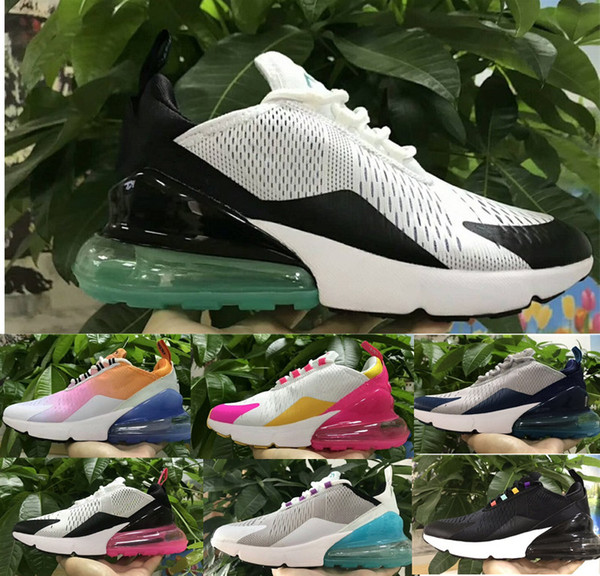 to buy sneakers for cheap hot sales Acheter Nouvelle Couleur Nike Air Max 270 Stephanie Mode Hommes ...