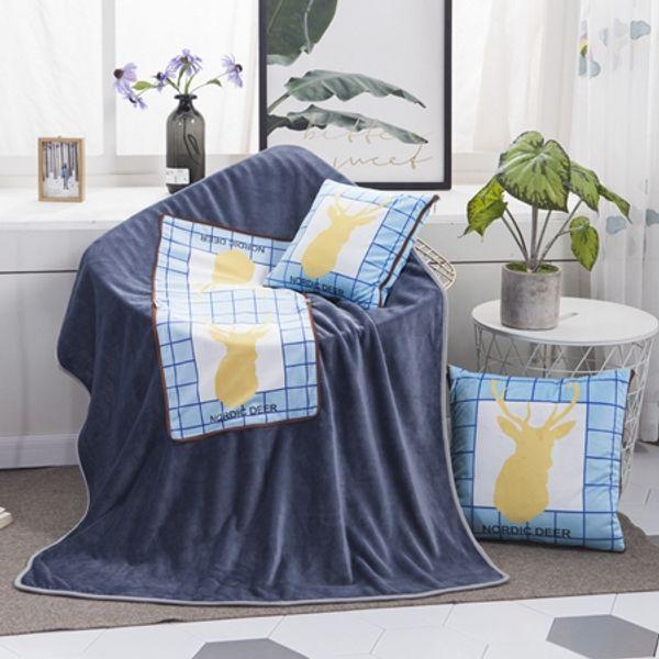 Cushion Blanket2