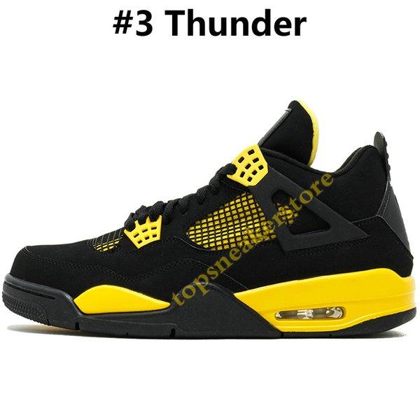 #3 Thunder