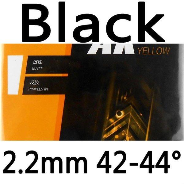 Black Y 2.2 42-44