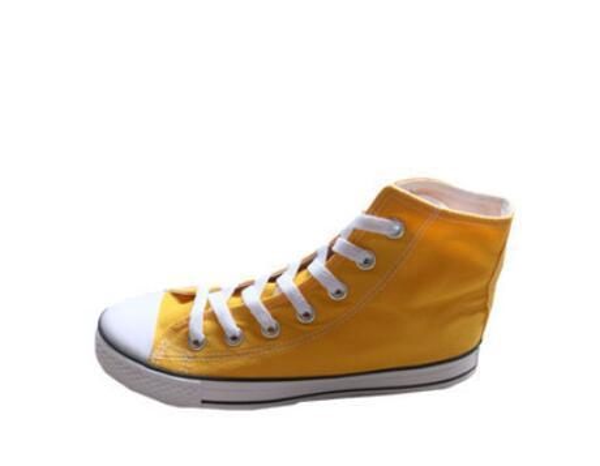 yellow High