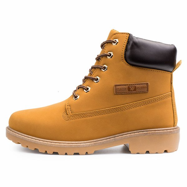 G3 Yellow Shoes