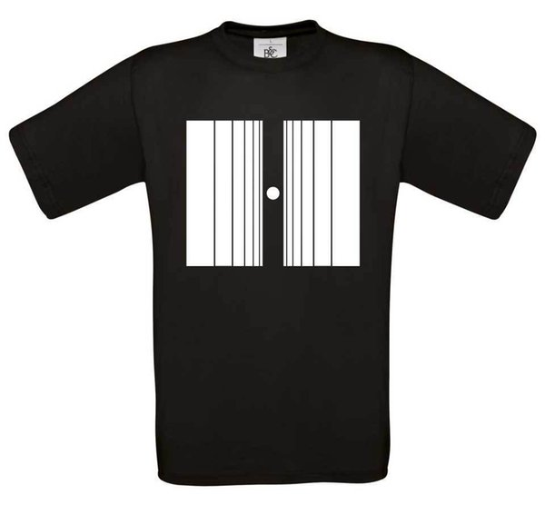 Doppler Effect t-shirt | Big Bang Theory BBT Sheldon funny t-shirt top tee 0269 Style Round Style tshirt