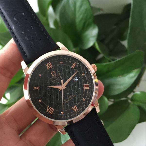 2019 AAA men luxury brand watch fashion mens watches quartz watch military montre homme male wristwatch wrist watches brands watches