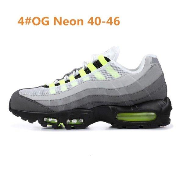 4 OG Neon 40-46