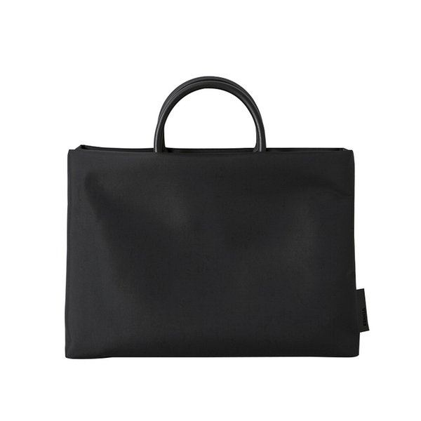 2018 Large Capacity Laptop Handbag for Men Women Travel Briefcase Bussiness Notebook Bag for 13 Inch #511146