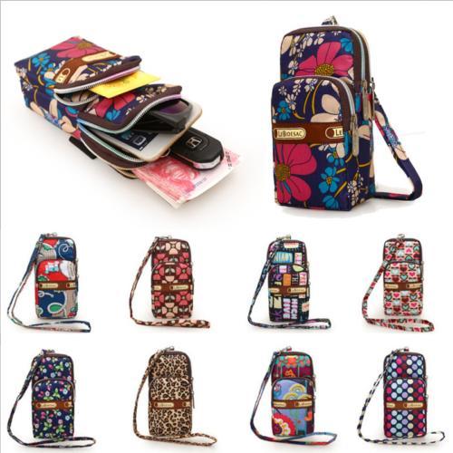 Ladies Messenger Cross Body Bag Women Shoulder Over Holiday Travel Bag Handbag Hot New Oxford Color Printed Vogue Woman