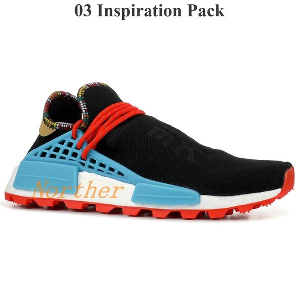 03 Paquete de Inspiración