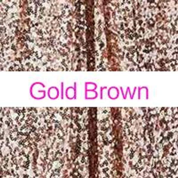 Or brun