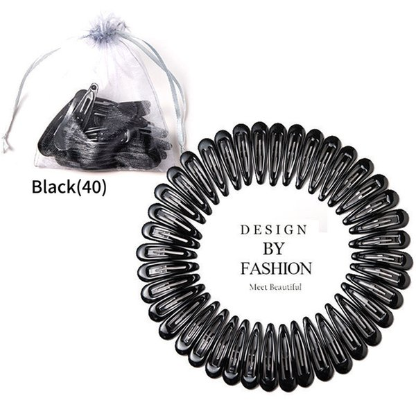 Black(40Pcs)