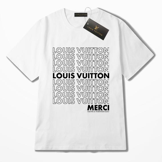 2019 dernier style T-shirt hommes occasionnels de mode imprimée à manches courtes T-shirt en coton de qualité