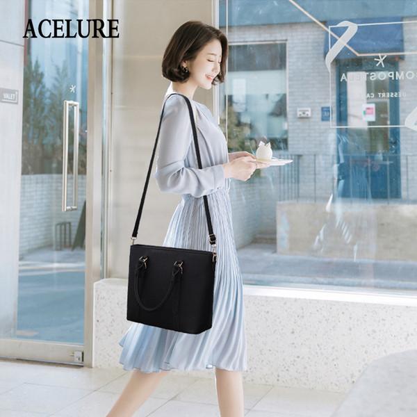 good qualityCasual Tote Crossbody Bags For Women 2019 New Autumn Large Capacity Women Handbag Luxury Handbags Women Bags Designer
