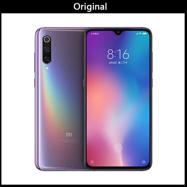 Глобальная версия Xiaomi Mi9 SE Mi 9 6GB 128GB 6,39 '' AMOLED экрана Snapdragon 855 окт Основных Мобильный телефон 48MP камера Тройной