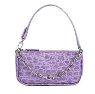 фиолетовый B
