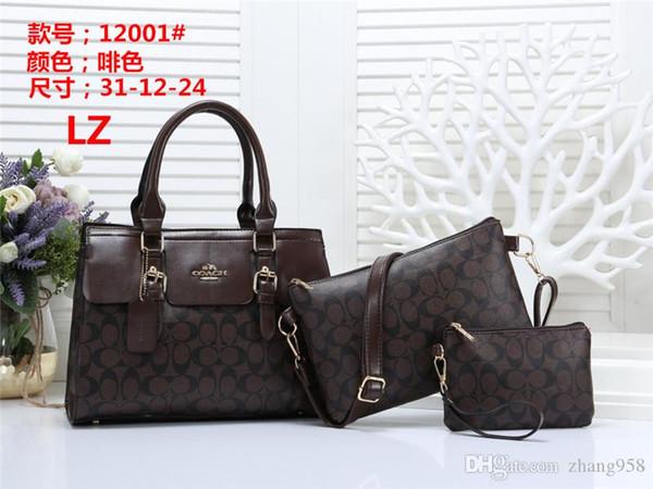 2020 GD En Iyi fiyat Yüksek Kalite çanta tote Omuz sırt çantası çanta çanta cüzdan 12001