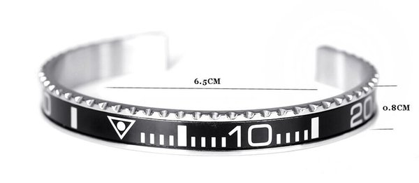 Negro 58-60 mm