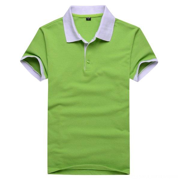 Colletto verde White (senza tasca sul petto)