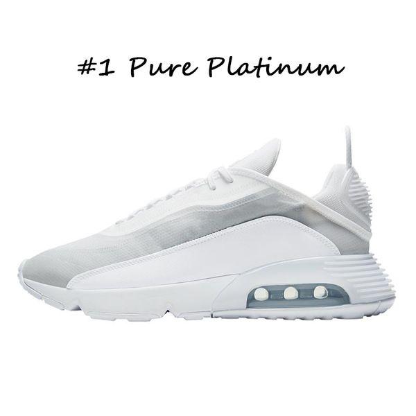 #1 Pure Platinum