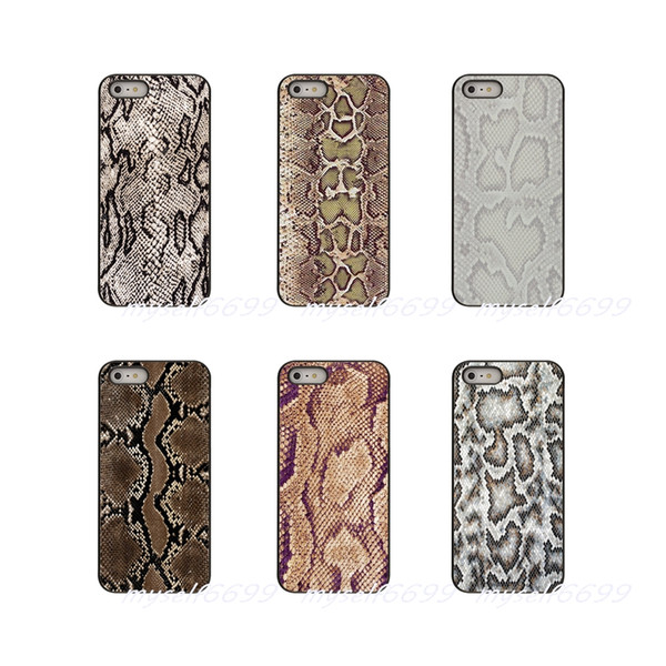 python pattern yellow gold Art Snake Viper Hard Phone Case Cover For Samsung Galaxy A3 A5 A7 J2 J3 J5 J7 2015 2016 2017 Europe Prime