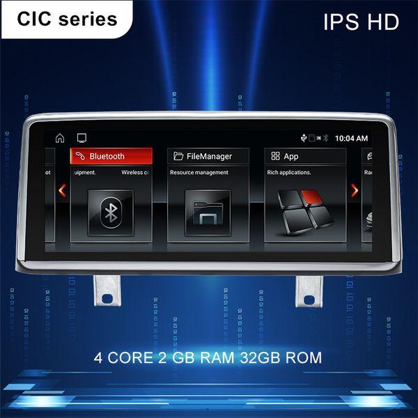 China 4 Core 32 ROM CIC Quad Core