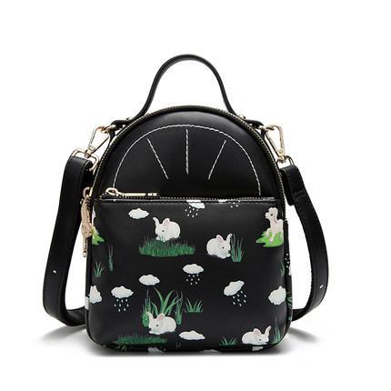 New Arrival Oil Leather Handbags for 629 Women Large Capacity Casual Female Bags Trunk Tote Shoulder Bag Ladies Big Crossbody Bags