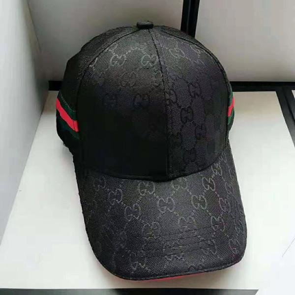2019 новый Осень Зима дизайнер шляпы мужчины женщины мода вышивка бейсболка шляпа G письмо hat хип-хоп cap серый черный sunhat