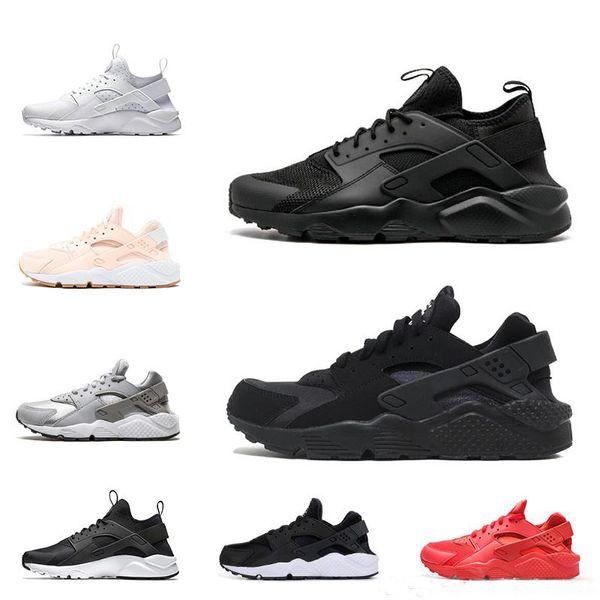 2020 Schuhe Huarache 4.0 Running Shoes For Men Women Sneakers Huaraches Rainbow Huraches Ultra Breath Mens Trainers Sports Zapatos Running Shop