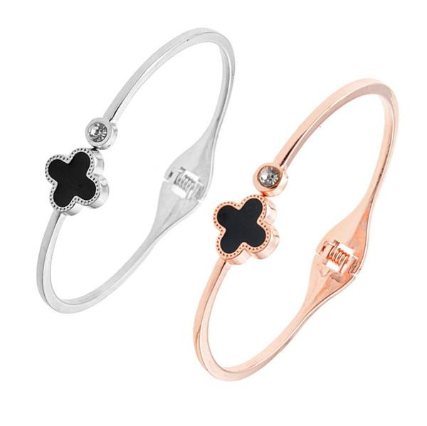 Have populaires DESIGNERS marque de mode Bracelets pour dame design femmes Party cadeau Lovers mariage de luxe bijoux avec pour Bride.2P