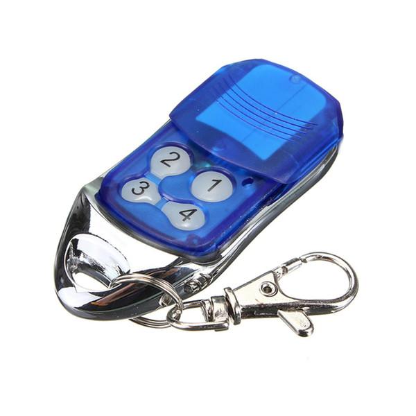 4 bouton 433.92 MHz Émetteur Garage / Porte Télécommande Pour Voiture ATA PTX4