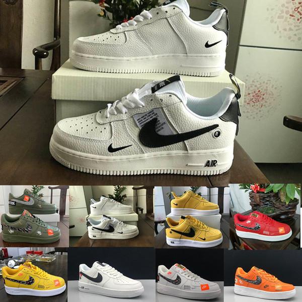 Mtb Scarpe Nike Air Force 1 One Off White Off Nuovo Arrivo Forze Uomo Donna 1 Scarpe Da Skateboard Un Designer Bianco Nero Moda Casual Scarpe Da