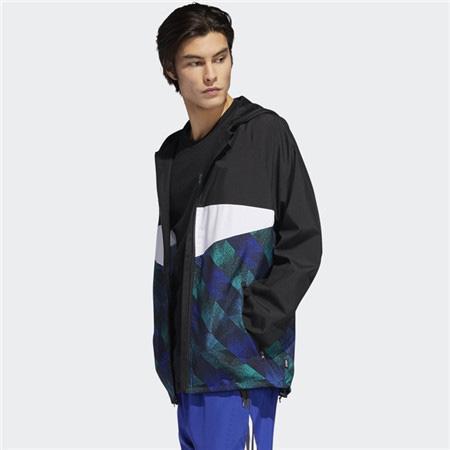 Marque De Haute Qualité À Manches Longues Nouveau Créateur Mode Hommes Coupe Vent Libre et Couleurs Naturelles pour Mode Casual avec Taille XS-3XL B100121Q