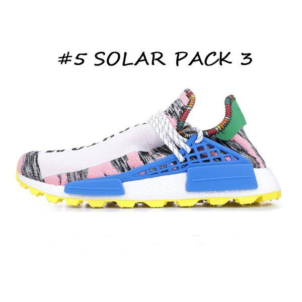 #5 SOLAR PACK 3