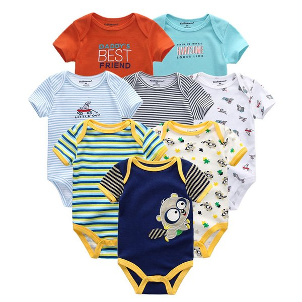 Baby Boy Rompers4