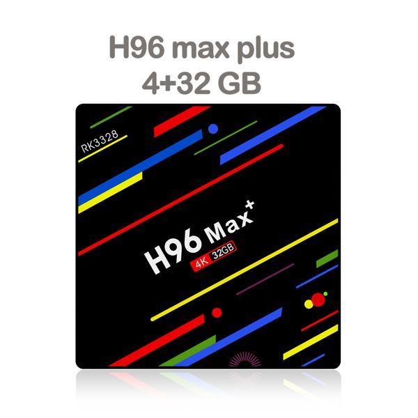 H96 كحد أقصى بالإضافة إلى 4 + 32GB الاتحاد الأوروبي التوصيل