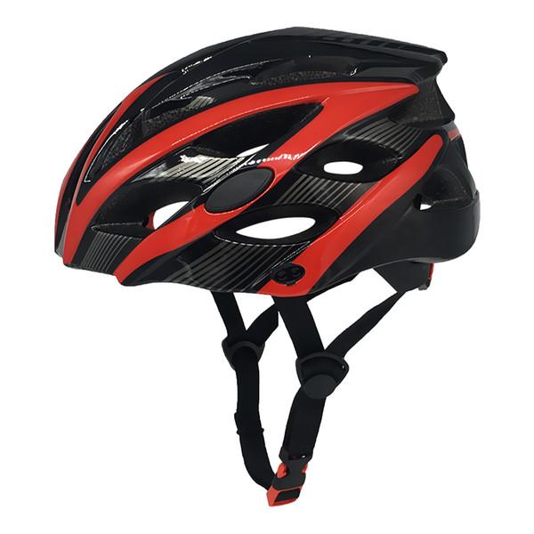 PHYINE20 Populärer Outmold-Sicherheits-Ultralight-Helm für Erwachsene, Rennradhelm für Erwachsene